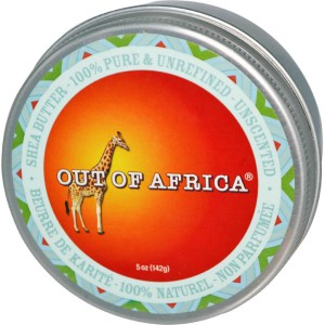 Out of Africa 1