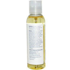Sweet Almond Oil 2