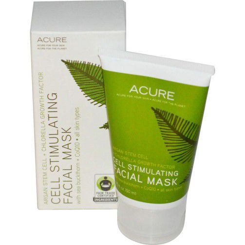 Маска для лица Acure Organics, Cell Stimulating Facial Mask