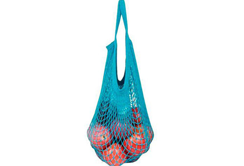 Эко сетка-сумка «Авоська» для похода за покупками Eco-Bags Products, Tropical Collection, Classic String Market Bag