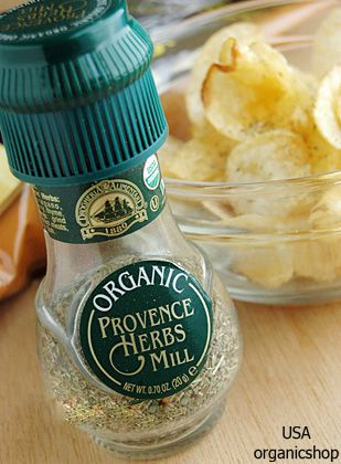 Provence Herbs Mill 2